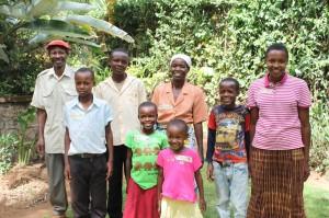 Mbuya family